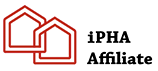 iPHA Affiliate logo