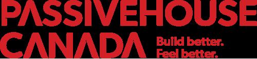 Passive House Canada logo